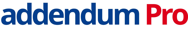 addendum Pro Logo